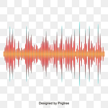 Free Sound Waves, Download Free Clip Art, Free Clip Art on Clipart Library