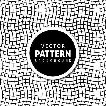 Black and White check Pattern Background, Background, Abstract, Wallpaper PNG and Vector