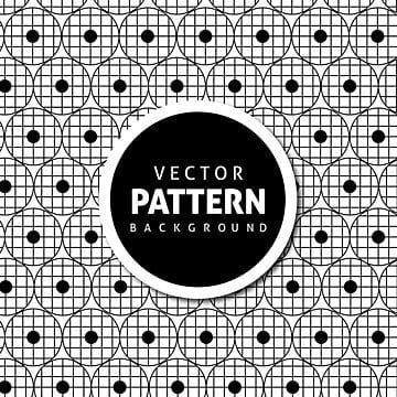 Modern black and white abstract vector check background illustration, Background, Abstract, Wallpaper PNG and Vector