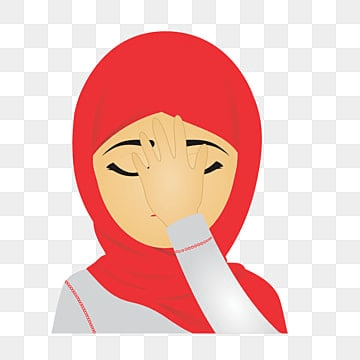 Pengantin Muslim Png Vector Psd And Clipart With