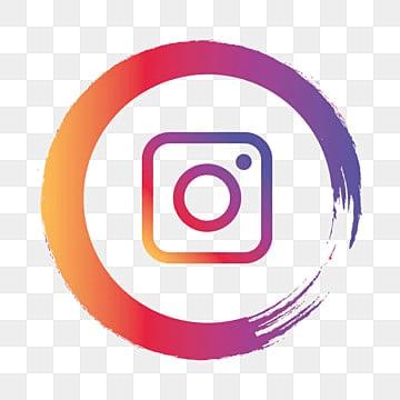instagram Icon Logo, Social Media Icon, IG Icon, Instagram Logo PNG and Vector