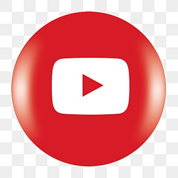 Youtube PNG Icons and Youtube Logo PNG Transparent Images  Free Download