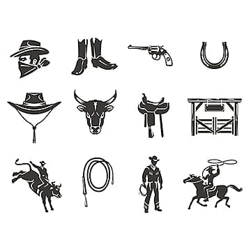 rodeo free download