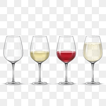 image about Free Printable Wine Glass Stencils known as Wine Gl Png, Vector, PSD, and Clipart With Clear