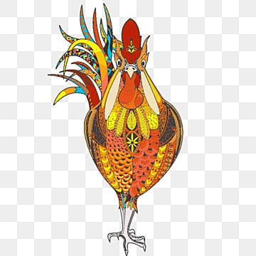 Rooster Png, Vector, PSD, and Clipart With Transparent