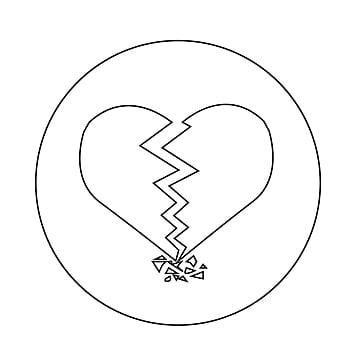 coeur blanc png  vecteurs  psd et ic u00f4nes pour