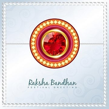 shiny rakhi vector background, Raksha, Rakshabandhan, Rakhi PNG and Vector