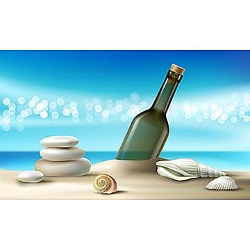 objetos de playa imágenes png vectores y archivos psd descarga
