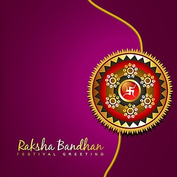 raksha bandhan festival background, Raksha, Rakshabandhan, Rakhi PNG and Vector