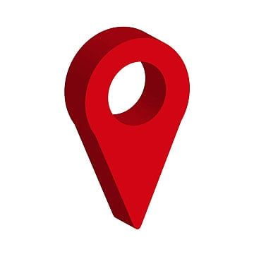 Location Pin Png, Vector, PSD, and Clipart With ...