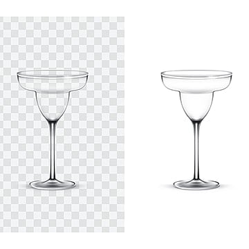 Green Margarita Cocktail Png Clip Art , Free Transparent Clipart -  ClipartKey