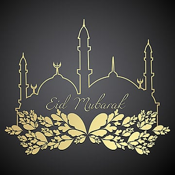 eid mubarak design, Eid, Mubarak, Ramadan PNG and Vector