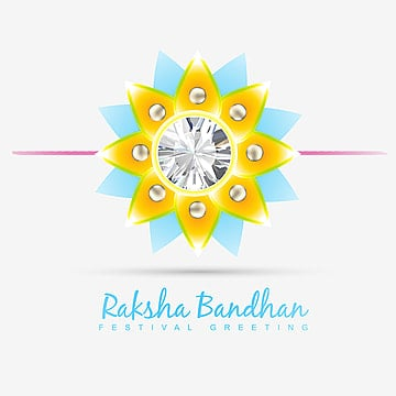indian rakshabandhan background, Raksha, Rakshabandhan, Rakhi PNG and Vector
