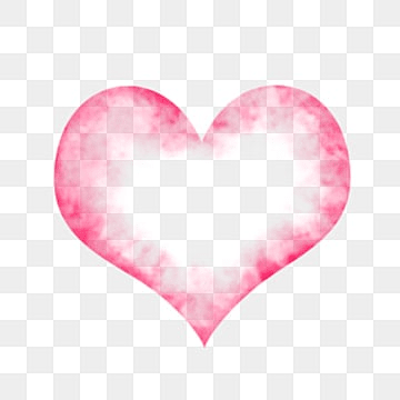 Pink love heart hd images