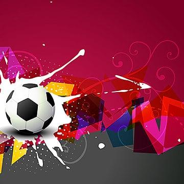 كرة القدم تصميم Png الصور ناقل و Psd الملفات تحميل مجاني على Pngtree