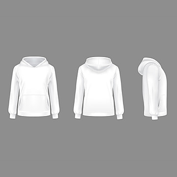 Hoodie PNG Images Vectors And PSD Files Free Download On Pngtree
