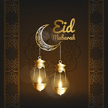 arabic lamp islamic background design template eid mubarak, Eid, Mubarak, Ramadan PNG and Vector