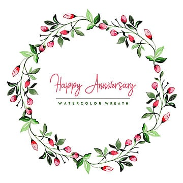 Happy Anniversary Png Images Vectors And Psd Files Free Download