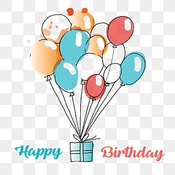 Birthday Themes Png Vectors Psd And Clipart For Free Download