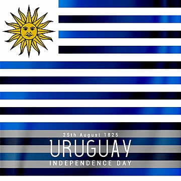 uruguay independence day background, Independence, Flag, Holiday PNG and Vector