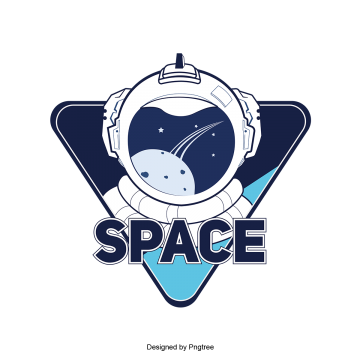 explration space badges, Space, Badges, Emblem PNG and Vector