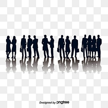 People Silhouettes Png Images Vectors And Psd Files