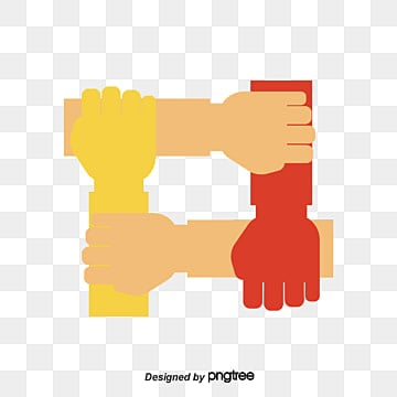 Hands Unity Png Images Vector And Psd Files Free Download On Pngtree