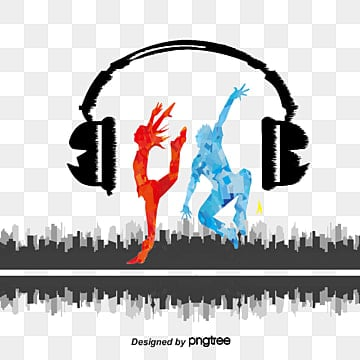 the trend of music posters, Music Vector, Trend, Music Posters PNG and Vector