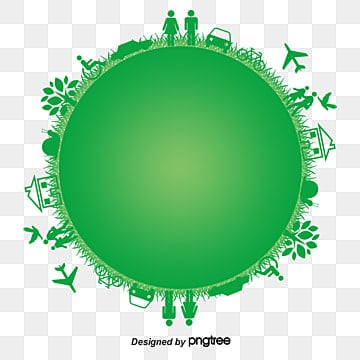 Green Globe Png Images Vectors And Psd Files Free Download On