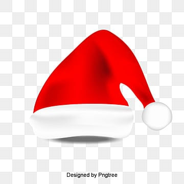06709b21014fb Christmas Hats PNG Images