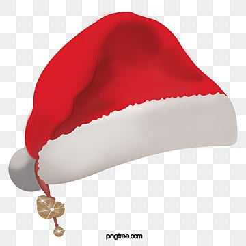 Christmas Hat Transparent Clipart.Christmas Hats Png Images Download 2 599 Christmas Hats Png