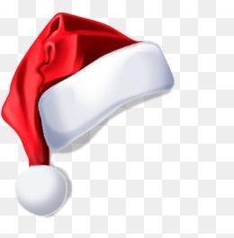 Christmas hats, Christmas Hats, Hat, Christmas PNG Image
