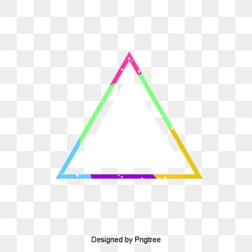 triangle element, Triangle Clipart, Flat, Geometry PNG Image and Clipart