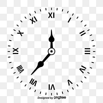 Clock Vector Png Vectors Psd And Clipart For Free