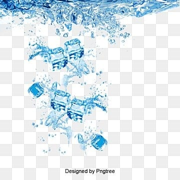 shading blisters,great fresh ice water, Water Clipart, Spray, Splash Background PNG Image and Clipart