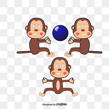 Crown Handstand Monkey Png Transparent Background Cute Cartoon Circus Monkey Images Vector Psd Files That was available during the monkey fairground event. cute cartoon circus monkey images