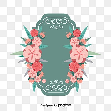 Retro pattern, Retro, Lace, Flowers PNG and Vector