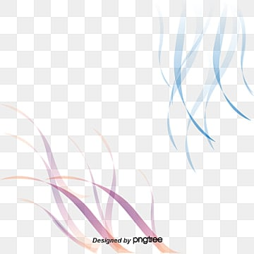 Decorative ribbon pattern, Color, Pattern, Symphony PNG and Vector