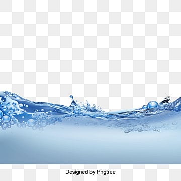 blue water, Blue, Water, Liquid PNG and PSD