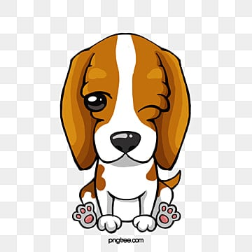Cartoon Dog Pictures Png Images Vectors And Psd Files Free