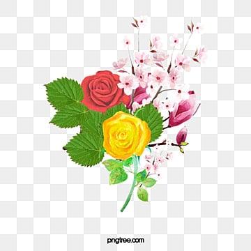marcos de flores png vectores psd e clipart para descarga