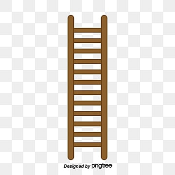 Cartoon Ladder Png Vectors Psd And Clipart For Free