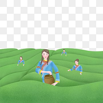 tea garden png vector psd and clipart with transparent