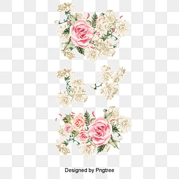flower, Peony, Flower, Creative Flower PNG and PSD
