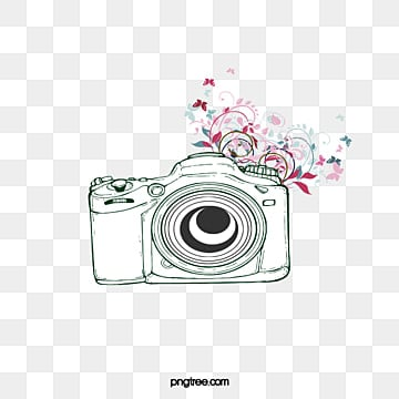 Camera, , Fine,  PNG and Vector