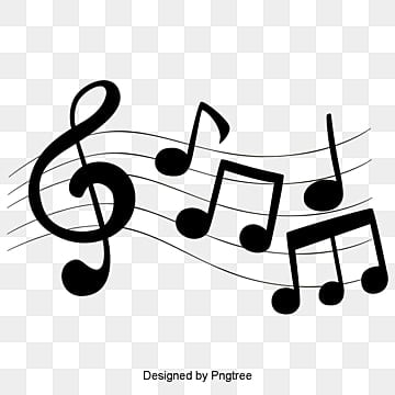 Notas Musicais Png Vetores Psd E Clipart Para Download Gratuito