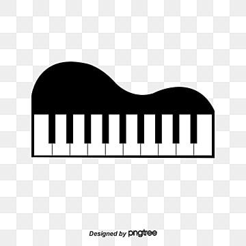 Teclas De Piano Png Vectores Psd E Clipart Para Descarga