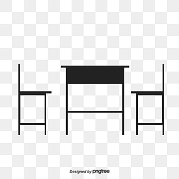 Tables And Chairs Png Vector Psd And Clipart With