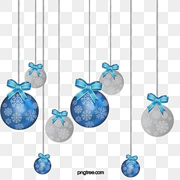 christmas christmas christmas christmas ball png image and clipart - Christmas Blue