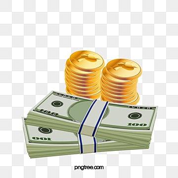 Make Money Png Transparent Images - Transparent Background Money Clipart,  Png Download - kindpng